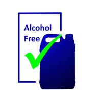 Alcohol Free Water Based Sanitiser