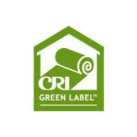 CRI Green Label Certified