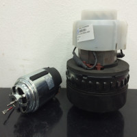 2 Motors System