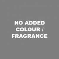 No Added Colour or Fragrance