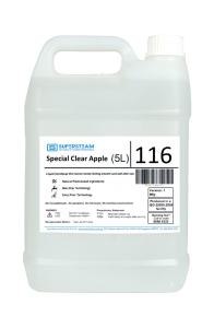 Special Clear Apple 5L