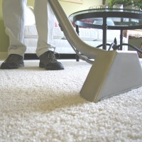 Easy carpet cleaning with CX20