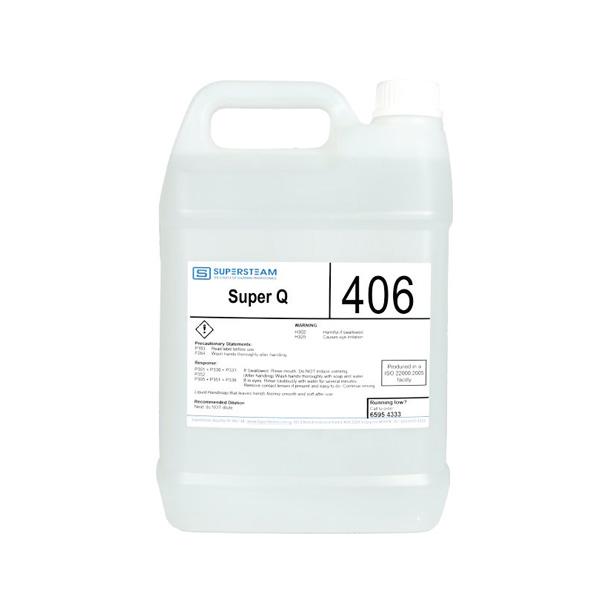 Super-Q (406)