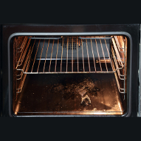 Perfect for Kitchen Ovens