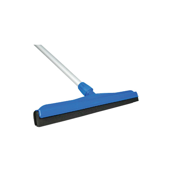 Superior floor squeegee 18 cleaning tools janitorial for 18 floor squeegee