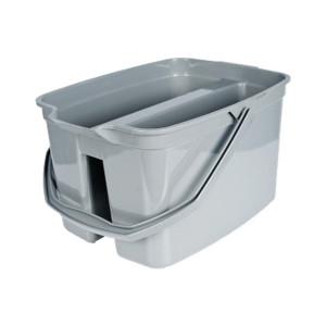 Twin-Window-Bucket