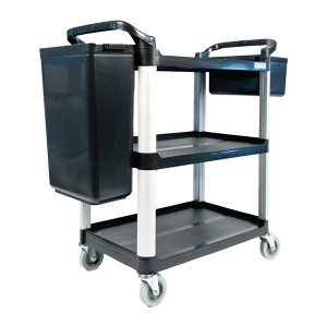 Deluxe Dining Cart Trolleys Amp Dining Carts Singapore