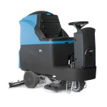 Ride-on Autoscrubbers