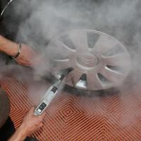 Powerful Steam