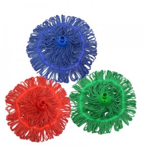 Pro Mop Open in 3 Colour