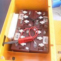 Trojan 260 Ah Battery