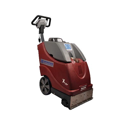 Minuteman X17. Portable carpet extractor