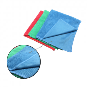 Ultra121 Double Textured Microfiber Cloth