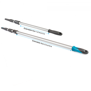 Moerman Telescopic Extension Pole