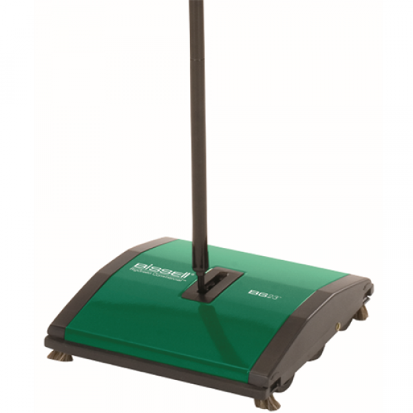 Bissell Carpet Sweeper Dual Rotating Brush