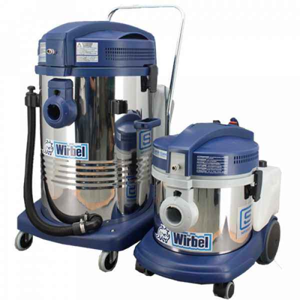 Wirbel Carpet Extractor